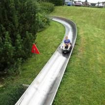 Bobbahn in Winterberg - Sommer 2016 (71)