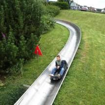 Bobbahn in Winterberg - Sommer 2016 (72)