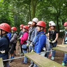 Klettern in Hamm - Sommer 2016 (4)