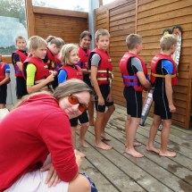 Wasserski - Sommer 2018 (22)