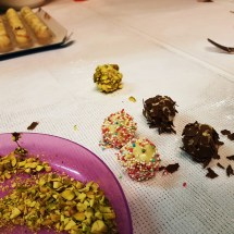 Pralinen und Kekse machen (32)
