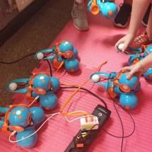 RoboterWorkshop - Sommer 2019 im KiJu (3)