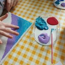 Pouring und Farbexperimente (41)