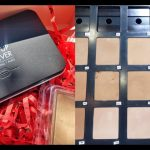 Review Make Up For Ever Matte Velvet Skin Powder Foundation Kikaysikat