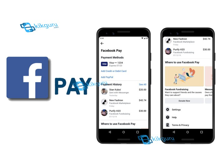 Facebook Pay - How To Send and Receive Money With FB Payments | Facebook Fee