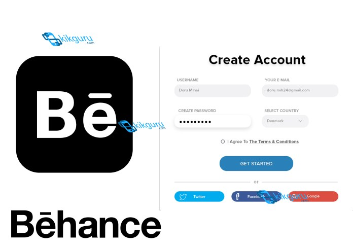 Behance, owned by Adobe, is an online social networking platform that is made for creative exploits. It embeds various sites and services, some of which detail consultancy and online portfolio.
