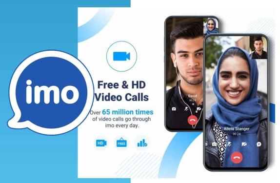 Imo - Free Video Calls and Text | Imo Downloading