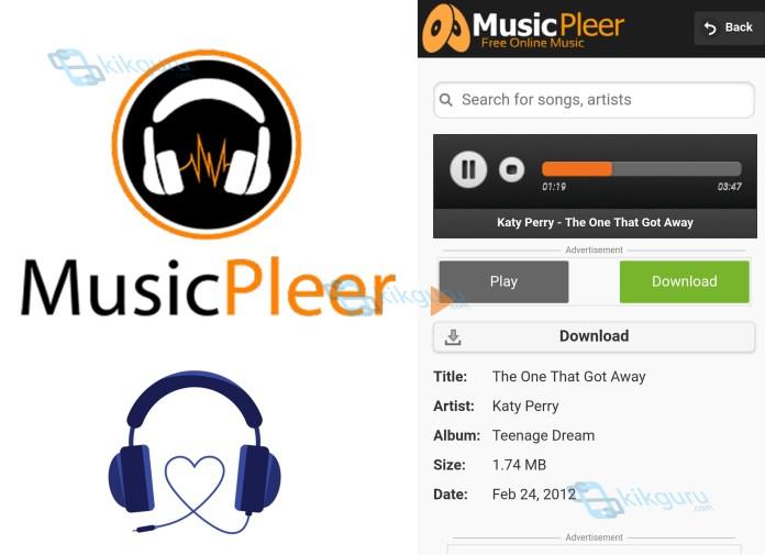 Musicpleer - Search & Download Free Online Mp3 Music   Musicpleer.audio