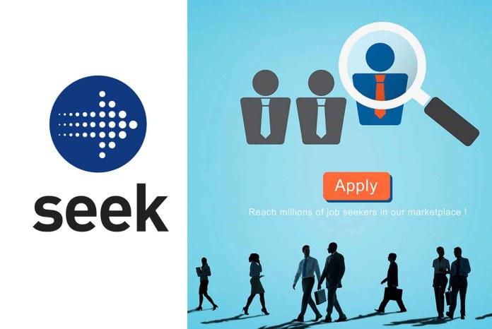 Seek.com.au - Australia Jobs, Employment and Marketplace