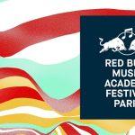 Festival-Red bull
