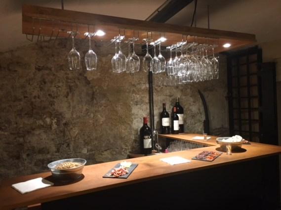 bar paris cave fromages charcuterie