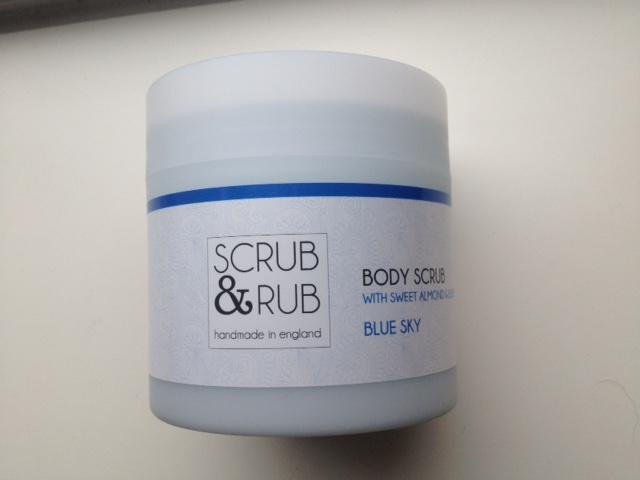 Scrub&Rub