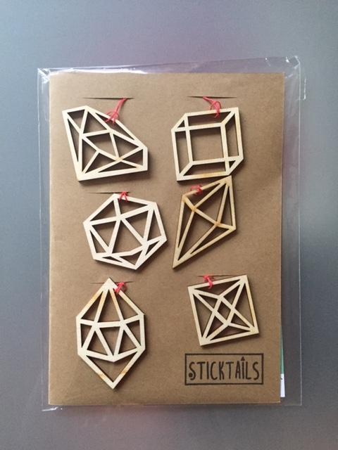 Sticktails