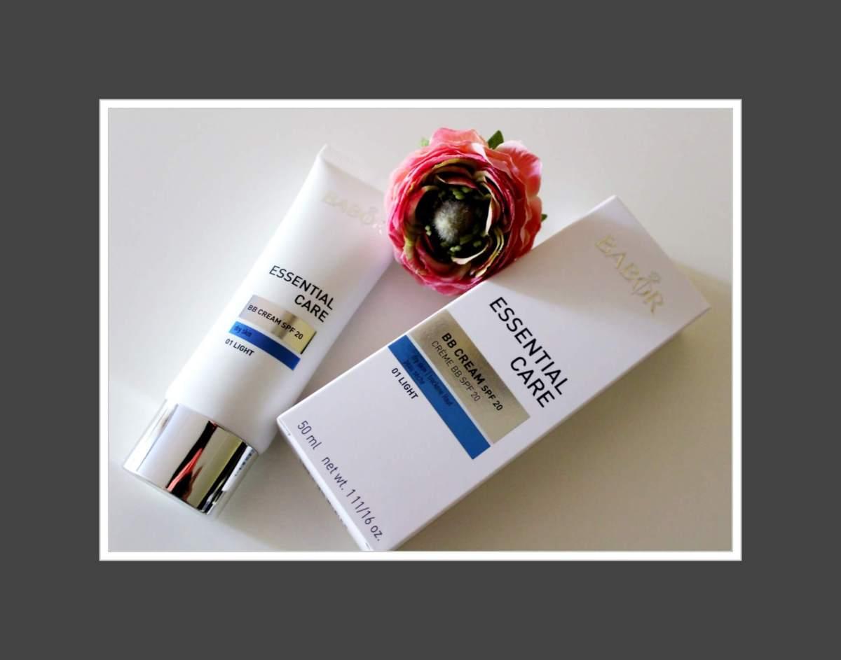 Babor Essential Care: Essentiële verzorging voor je huid!