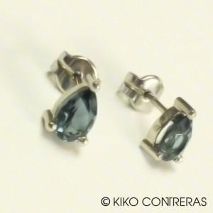 KikoContrerasPendientesOroBlancoTopacioAzul001-300x300