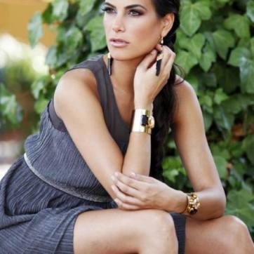 Carla García, Miss Universo Spain 2015