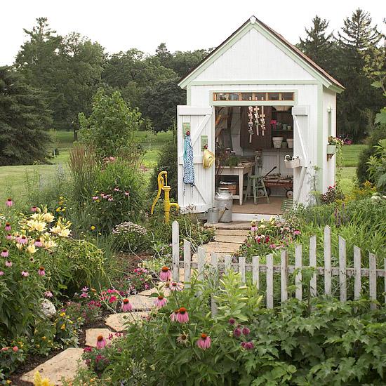 The Secret Garden | Kiku Corner