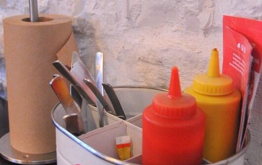 Quebec City Eats: Le Chic Shack