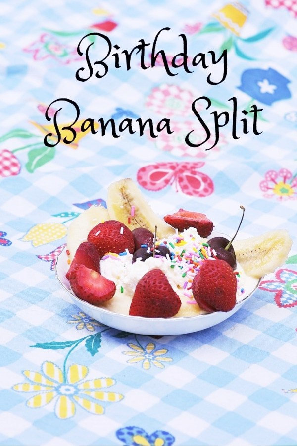 Banana Split, Kiku Corner