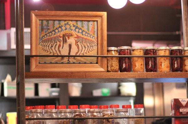 Bar Begonia