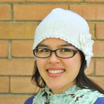 Crochet Banded Hat and Free Pattern