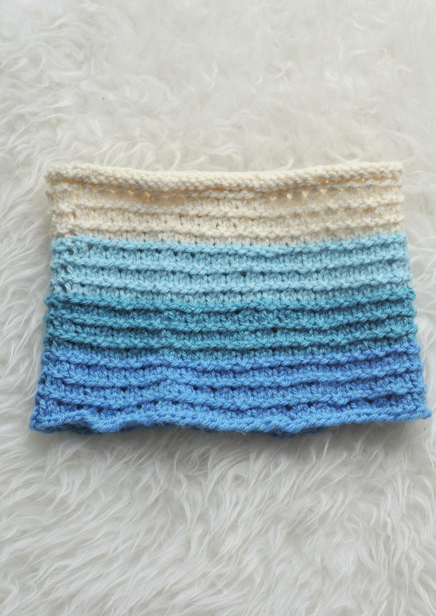 DIY: Oslo Cowl and Free Pattern