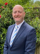 Introduction to our New Head Teacher, Rob Farrell