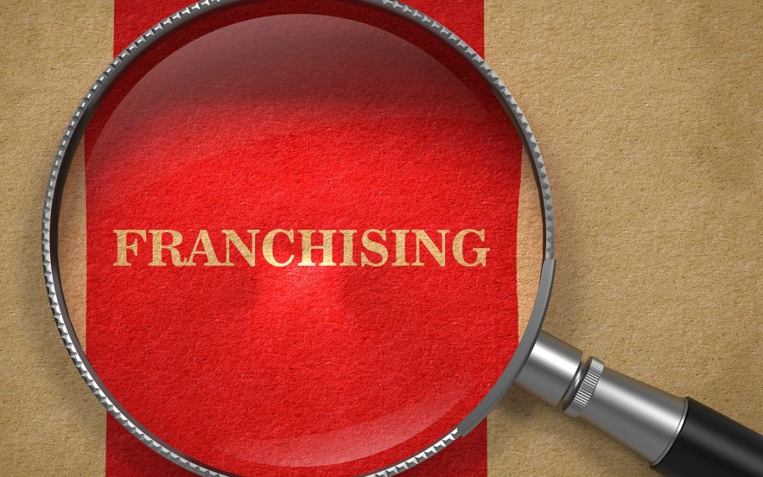 Franchise Lawyer NJ