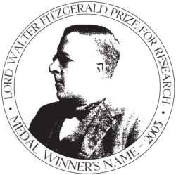 Lord Walter Prize
