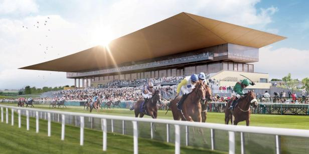Opening of Curragh Racecourse to be delayed by 3 weeks - Kildare Now
