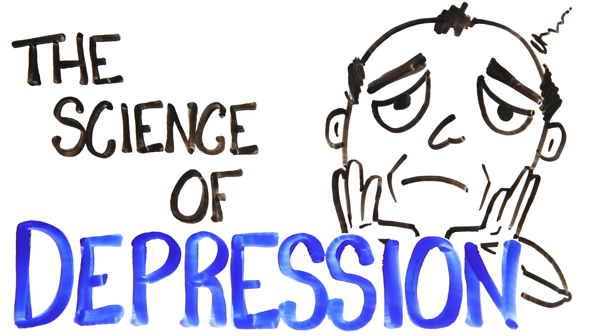 Depression: The Science of Depression [Video]