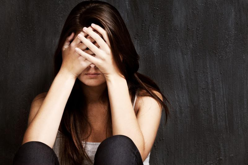 female shame