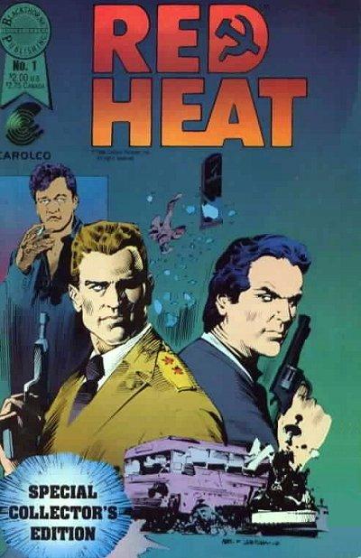 red-heat-comic