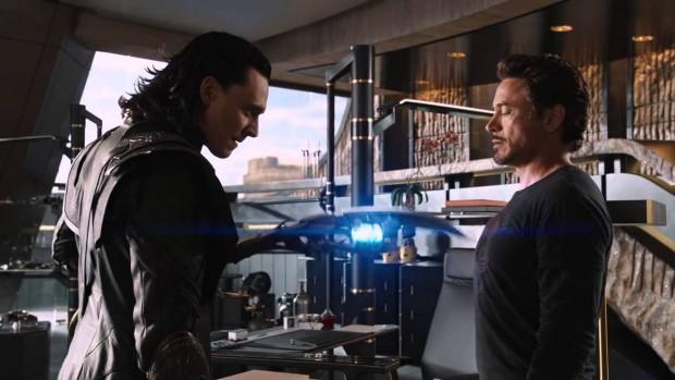 Loki Tony