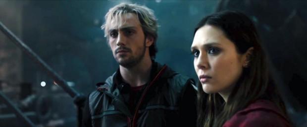 Pietro és Wanda