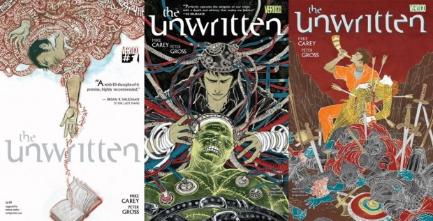 unwrittencovers