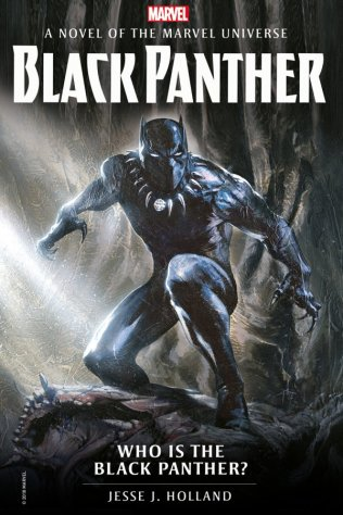 black-panther-who-is-the-black-panther-eredeti-borito