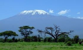 Kilimanjaro Mountain, Tanzania