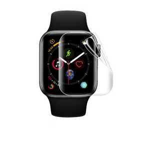 Apple Watch 44mm Zore Narr Tpu Body Ekran Koruyucu Apple Watch 44mm