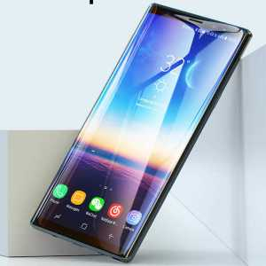 Galaxy Note 9 Baseus 0.3MM Curved-Screen Glass Galaxy Note 9