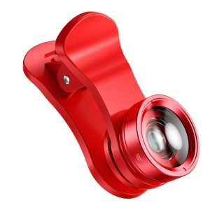 Baseus Short Videos Magic Camera Professional Kamera Aksesuarları ​BASEUS ORJİNAL ÜRÜNÜDÜRFARKLI OLUN FARK YARATIN...TAŞINABİLİR CAMERA LENS2 FARKLI LENS SEÇENEĞİ120 Kılıf Sepeti'nde Sadece 264.9 TL!