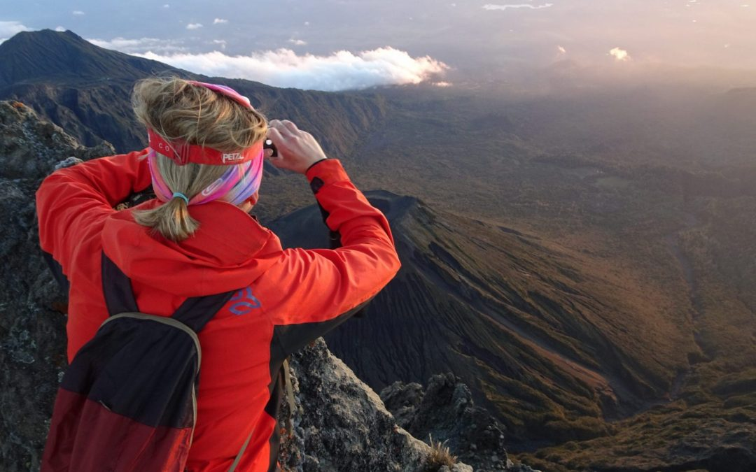 3 Days Affordable Mount Meru Trekking