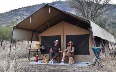 6 Days Tanzania Budget Special Tented Camps Safari