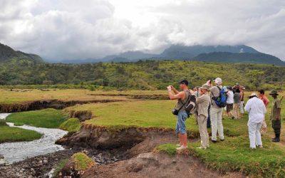9 Days Tanzania Game Drives And Walking Safari Tour