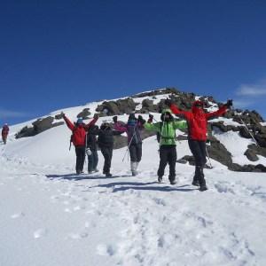 MOUNT KILIMANJARO SUMMIT CLIMBS PREPARATION