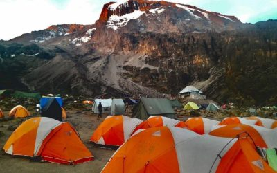 Mount Kilimanjaro Trekking – Machame Route – 7 Days