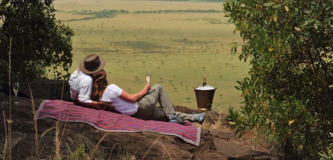8 DAYS SPECIAL HONEYMOONS SAFARI TO TANZANIA.