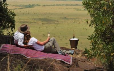 8 DAYS SPECIAL COUPLES SAFARI TO TANZANIA.