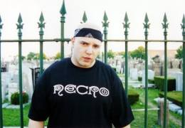 Necro julkaisemassa uutta albumia 'The Notorious Goriest' – katso uusi lyriikkavideo!