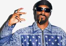 Snoop Dogg julkaisi uuden albumin